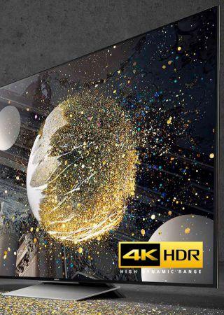 Sony XD93
