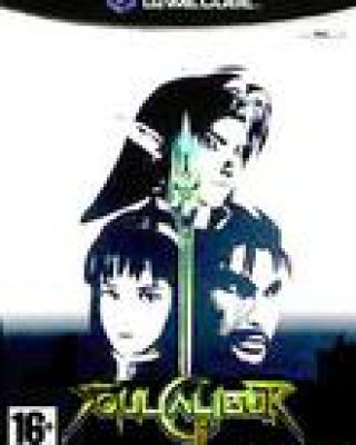 Soul Calibur 2