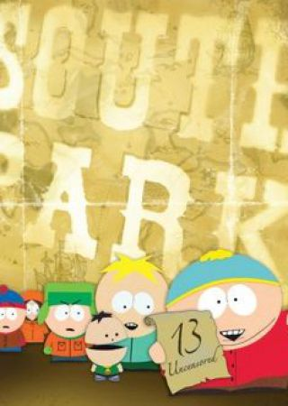 South Park - Stagione 13