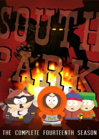 South Park - Stagione 14