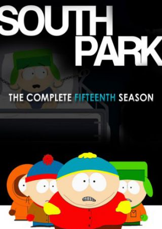 South Park - Stagione 15