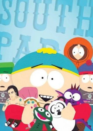 South Park - Stagione 16