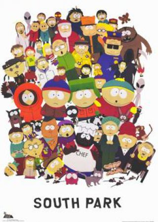 South Park - Stagione 19