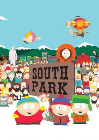 South Park - Stagione 22