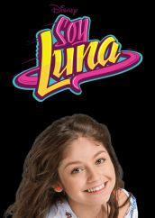 Soy Luna - Malena Ratner