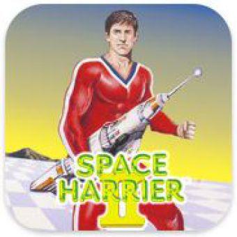 Space Harrier 2