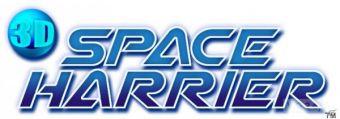 Space Harrier 3D