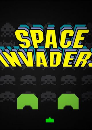 Space Invaders The Movie