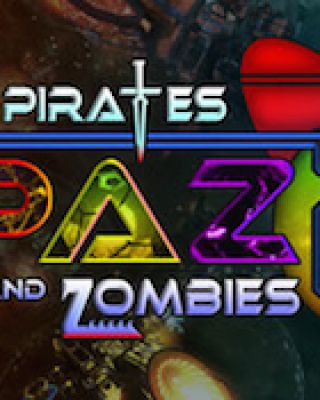 Space Pirates & Zombies 2