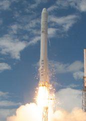 SpaceX Falcon 9: è lo spazio la nuova frontiera commerciale