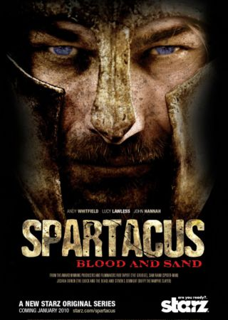 Spartacus: Blood and Sand - Stagione 1