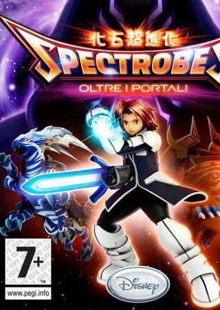 Spectrobes: Oltre i portali