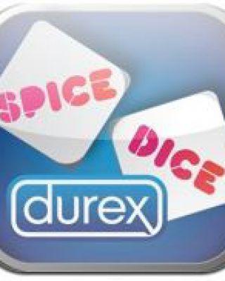 Spice Dice from Durex