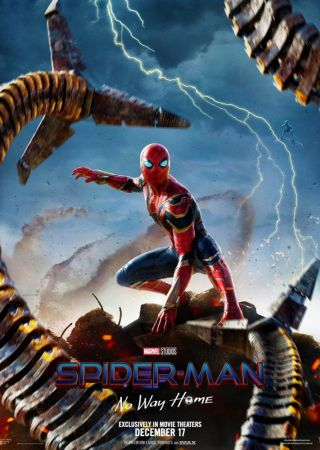 Spider-Man 3 - MCU