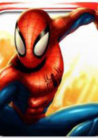 Spider-Man: Total Mayhem