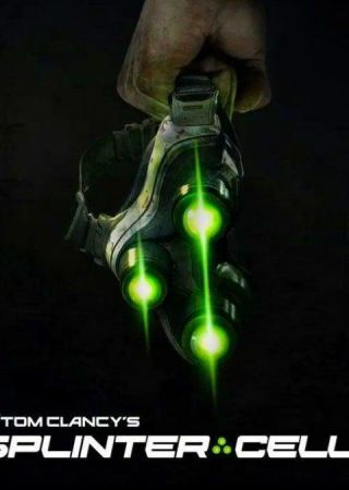 Splinter Cell 7
