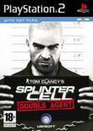 Splinter Cell:Double Agent