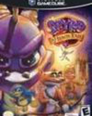 Spyro 5 : A Hero's Tail