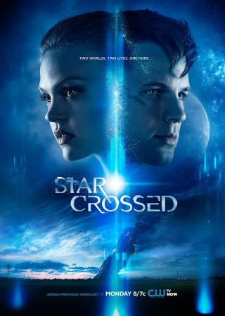 Star Crossed - Stagione 1