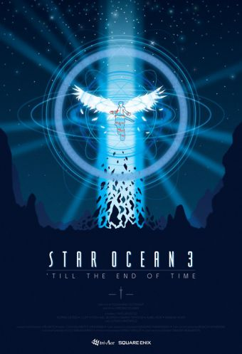 Star Ocean 3: Till the End of Time arriverà su PS4 a fine mese in Giappone