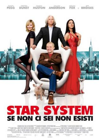 Star System - Se non ci sei non esisiti -