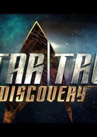 Star Trek Discovery - Stagione 1