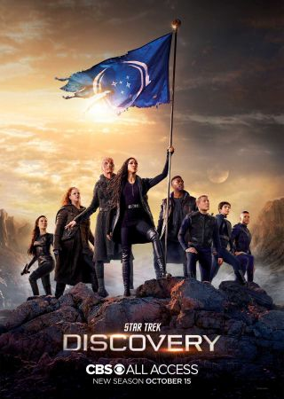 Star Trek Discovery - Stagione 3