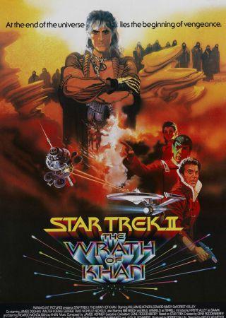 Star Trek II - L'ira di Khan
