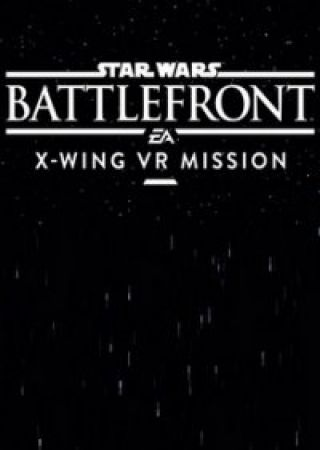 Star Wars Battlefront: X-Wing VR Mission