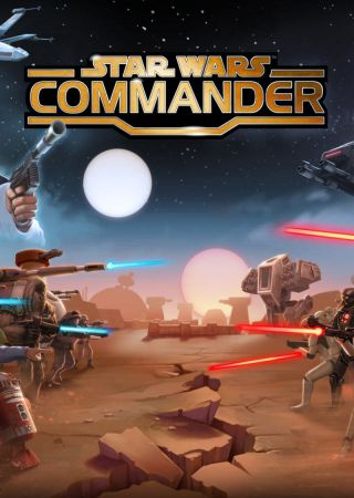 Star Wars Commander