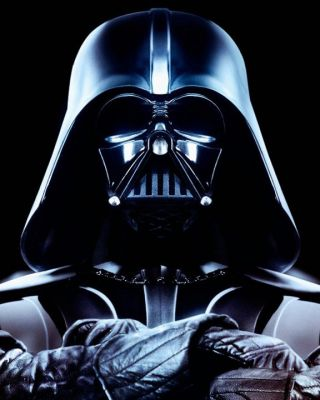 Star Wars Darth Vader VR Experience