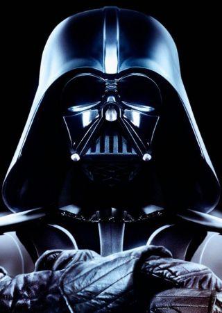 Star Wars Darth Vader VR Experience