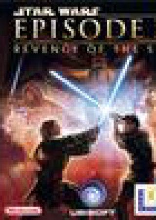 Star Wars Episode III - Revenge of the Sith