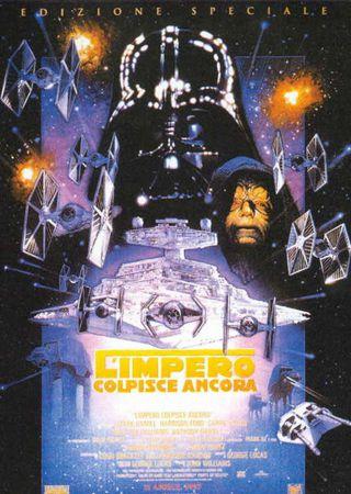 Star Wars: Episodio V L'Impero Colpisce Ancora