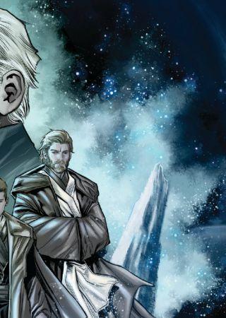 Star Wars: Obi-Wan e Anakin