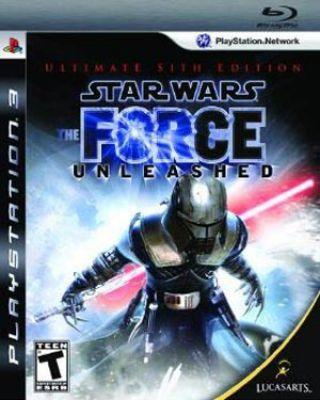 Star Wars: Il Potere della Forza Ultimate Sith Edition