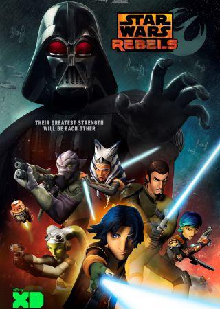 Star Wars Rebels - Stagione 2