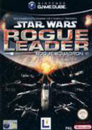 Star Wars: Rogue Leader