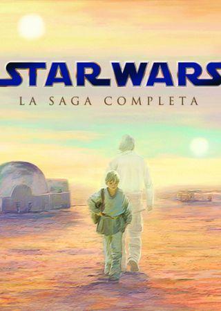 Star Wars La Saga Completa