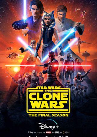 Star Wars: The Clone Wars 7