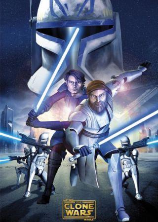 Star Wars: The Clone Wars Stagione 2