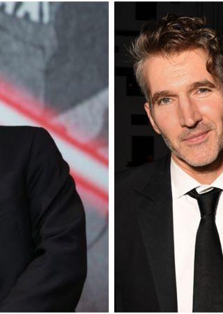 Star Wars - trilogia di Benioff e Weiss
