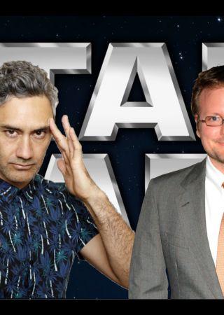 Star Wars - trilogia di Rian Johnson
