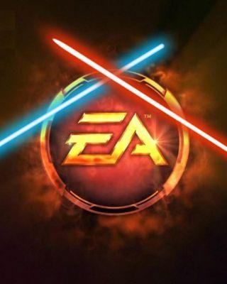 Star Wars di Visceral