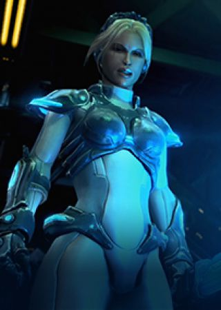 StarCraft 2: Nova Covert Ops