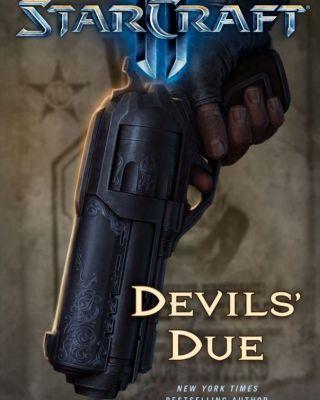 StarCraft: il Debito dei Diavoli