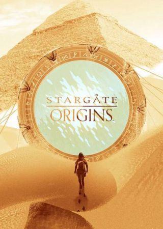 Stargate Origins - Stagione 1
