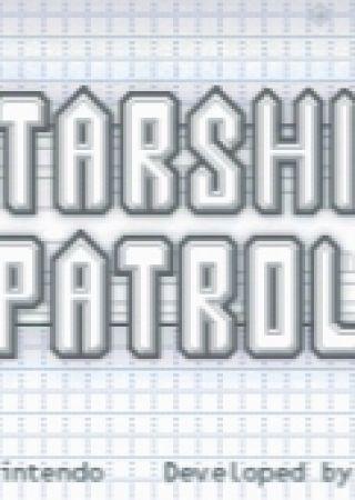 Starship Patrol
