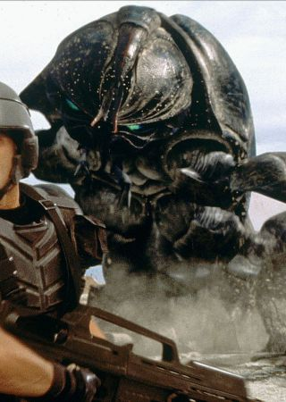 Starship Troopers (TV)