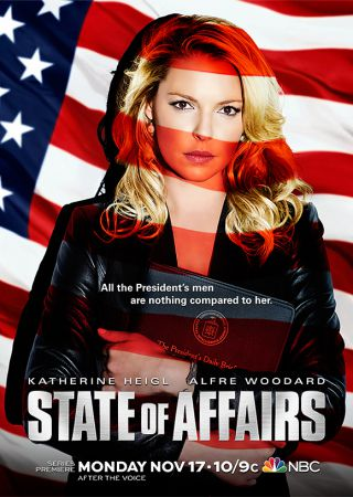 State of Affairs - Stagione 1